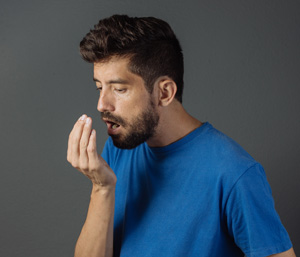 What To Do About Bad Breath