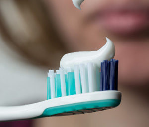 Do You Share Your Toothbrush?