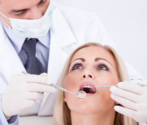It's An Inside Job – Can This Mouth Be Saved?