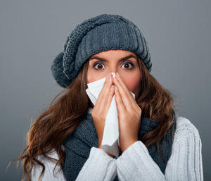 How To Prepare Your Body For Flu Season