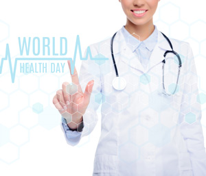 Smile For Life! World Oral Health Day 2015